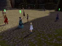 GuildWars, скриншот, 63KB
