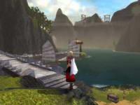 GuildWars, скриншот, 49KB