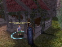 The Lord of the Rings Online: Shadows of Angmar     скриншот, 123KB
