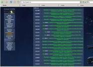 OGame, скриншот, 142KB