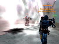 Planetside, скриншот, 43KB