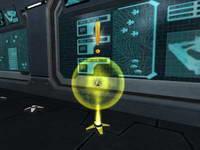 Planetside, скриншот, 48KB