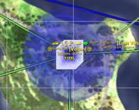 Planetside, скриншот, 57KB