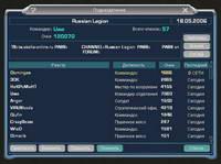 Planetside, скриншот, 64KB