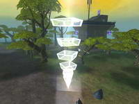 Planetside, скриншот, 54KB