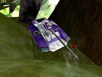 PlanetSide     скриншот, 95KB