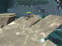 PlanetSide     скриншот, 88KB