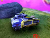 PlanetSide     скриншот, 118KB