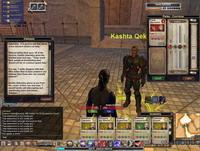 Vanguard: Saga of Heroes     скриншот, 147KB