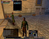 Vanguard: Saga of Heroes     скриншот, 146KB