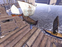 Vanguard: Saga of Heroes     скриншот, 148KB