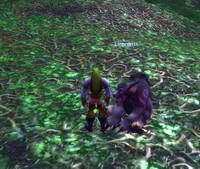 World of Warcraft, скриншот, 88KB