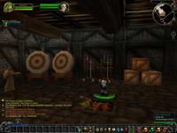 World of Warcraft, скриншот, 60KB