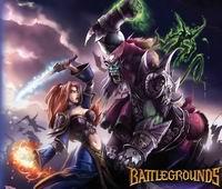 World of Warcraft, скриншот, 119KB