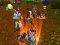World of Warcraft, скриншот, 115KB