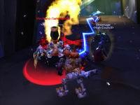 World of Warcraft, скриншот, 72KB