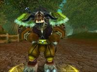 World of Warcraft, скриншот, 125KB