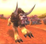 скриншот World of Warcraft, 79KB