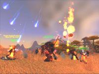 скриншот World of Warcraft, 106KB