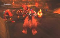 скриншот World of Warcraft, 68KB