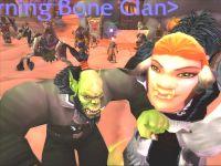 скриншот World of Warcraft, 114KB