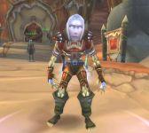 скриншот World of Warcraft, 80KB