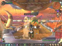 скриншот World of Warcraft, 160KB