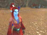 скриншот World of Warcraft, 131KB