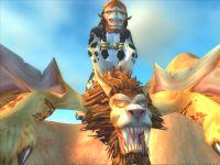 скриншот World of Warcraft, 95KB