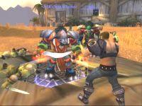 скриншот World of Warcraft, 130KB