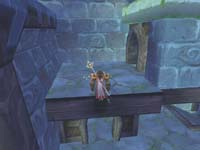 скриншот World of Warcraft Warsong Gulch, 41KB