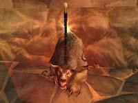 скриншот World of Warcraft Warsong Gulch, 43KB