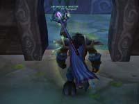скриншот World of Warcraft Warsong Gulch, 91KB