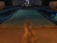 скриншот World of Warcraft Warsong Gulch, 31KB