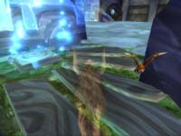 скриншот World of Warcraft Warsong Gulch, 51KB
