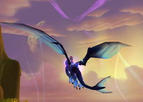 World of Warcraft: The Burning Crusade     скриншот, 108KB