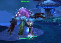 World of Warcraft: The Burning Crusade     скриншот, 139KB