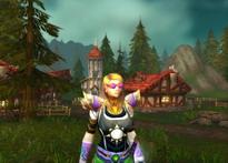 World of Warcraft: The Burning Crusade     скриншот, 140KB