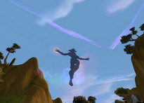 World of Warcraft: The Burning Crusade     скриншот, 109KB