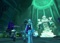 World of Warcraft: The Burning Crusade     скриншот, 141KB