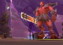 World of Warcraft: The Burning Crusade     скриншот, 144KB