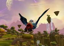 World of Warcraft: The Burning Crusade     скриншот, 150KB