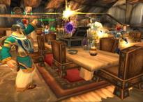 World of Warcraft: The Burning Crusade     скриншот, 147KB
