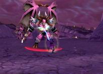 World of Warcraft: The Burning Crusade     скриншот, 143KB