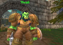 World of Warcraft: The Burning Crusade     скриншот, 145KB