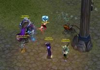 World of Warcraft     скриншот, 149KB