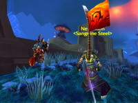 World of Warcraft     скриншот, 148KB
