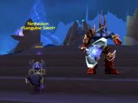 World of Warcraft     скриншот, 122KB