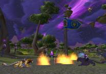 World of Warcraft     скриншот, 147KB