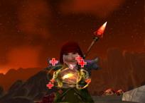 World of Warcraft     скриншот, 120KB